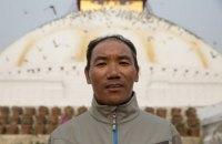 48-річний непалець побив рекорд за кількістю сходжень на Еверест