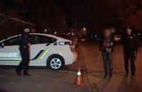 Полиция задержала в Киеве четверых иностранцев, системно грабивших квартиры