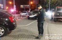 """В """"Автомайдане"""" заявили, что пострадавший в результате стрельбы в Одессе не является членом их организации"""