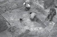 В Днепре начали раскопки церкви, где предположительно похоронен первый почетный гражданин города