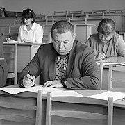 Екзамен з української для держслужбовців: майже формальність і заробіток для вишів