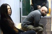 Осужденная за смертельное ДТП в Харькове Зайцева сменила адвоката и подала апелляцию