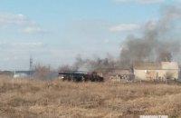 """Оккупационные войска обстреляли позиции ВСУ возле участка разведения сил """"Золотое-2"""", погиб украинский военный"""