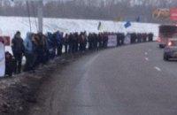 Активисты Майдана встретят Януковича по дороге в аэропорт