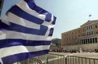 Грецьким міністрам скоротили зарплату на 30%