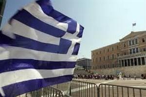Греческую экономику ожидает шестой год падения