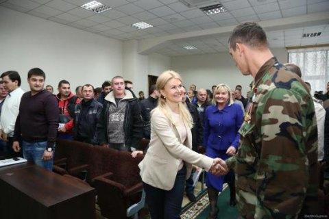 Харьковская область может стать пилотной в реализации проекта строительства жилья для участников АТО