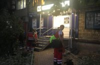 Поліція спіймала одного з нальотників, які застрелили охоронця ювелірного магазину у Києві