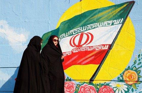 В Ірані проводять парламентські вибори