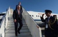 Прем'єр Австралії відвідає Україну в рамках свого турне Європою