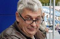 У Черкасах, не виходячи з коми, помер побитий журналіст Вадим Комаров
