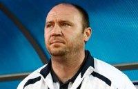 Украинский тренер возглавил аутсайдера чемпионата Армении
