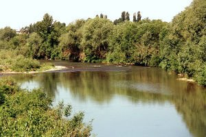 В Україні дозволять приватизовувати озера