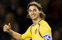 Ибрагимович не попал в заявку сборной Швеции на ЧМ-2018 (обновлено)
