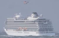 У берегов Норвегии потерпело крушение судно с 1300 пассажирами на борту