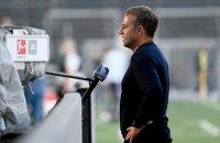 У Німецькій футбольній спілці обговорили кандидатуру нового головного тренера збірної
