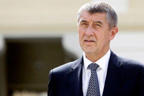 Власти Чехии рассекретят материалы о взрыве на складе боеприпасов