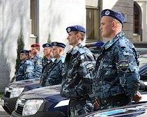 К охране школ Днепропетровска привлекут муниципальную гвардию