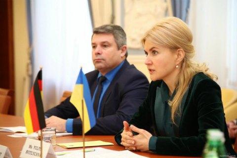 Харківський губернатор і посол Німеччини обговорили інвестиції в регіон