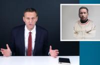 """Навальный согласился на дуэль с """"охранником Путина"""" в виде дебатов"""
