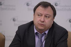 Княжицкий обнародовал структуру собственности ТВi