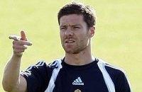Хаби Алонсо считает Англию и Францию фаворитами Евро-2012