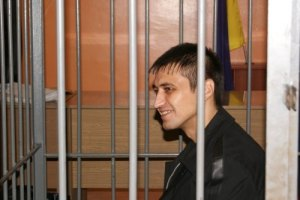 Роман Ландик заявил, что его потребовал освободить сам Обама