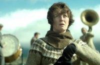 """""""Жінку на війні"""" і """"Донбас"""" покажуть на Лондонському кінофестивалі"""