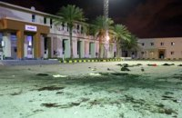 У результаті атаки на військове училище в Лівії загинули 28 людей