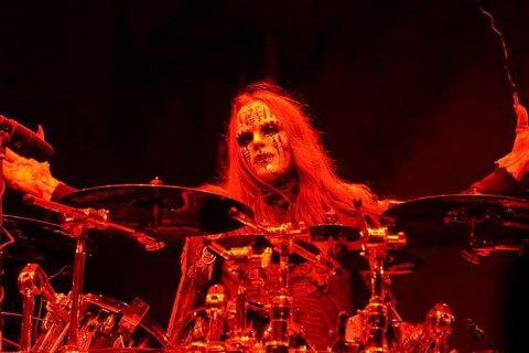 Помер барабанщик і засновник рок-гурту Slipknot Джої Джордісон