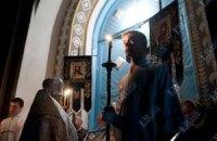 Ремонт Андреевской церкви обойдется в 12 млн грн