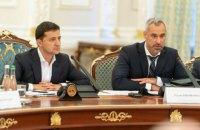 """Посольство США похвалило Рябошапку напередодні """"серйозної розмови"""" в Раді"""