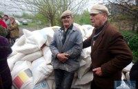 ООН направила в ОРДЛО 14 тонн гумпомощи