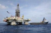 Цена на нефть упала до уровней 2003 года
