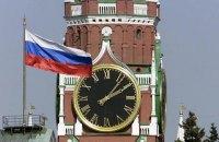 """Російські політтехнологи поскаржилися на відсутність грошей і """"методичок"""" з Кремля"""