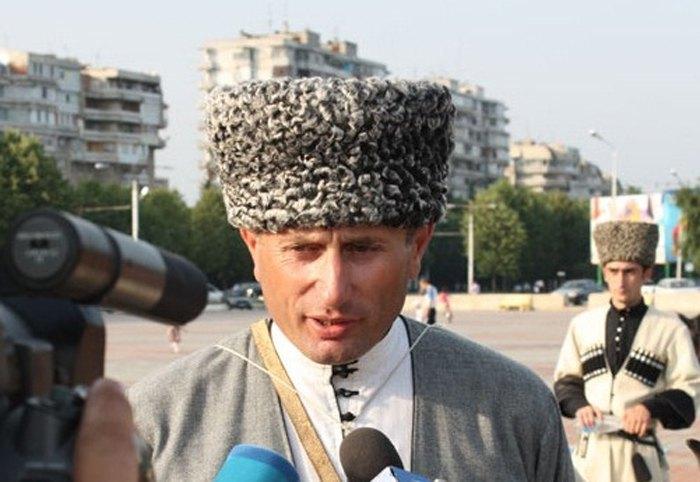 Ибрагим Яганов