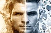 Гонорар чемпиона UFC Хабиба оказался в 21 раз больше, чем Порье