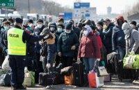В Естонії 17 українських заробітчан порушили режим самоізоляції