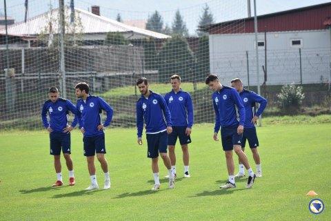 Перед відбірковим матчем ЧС-2022 Казахстан відмовив у візах шістьом футболістам суперника збірної України по групі
