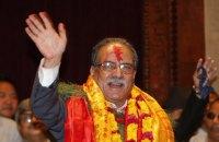 Прем'єр-міністром Непалу став колишній маоїстський бойовик