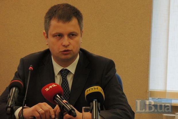 Олександр Красноштан