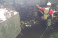 В Киеве в коллекторе утонул мужчина