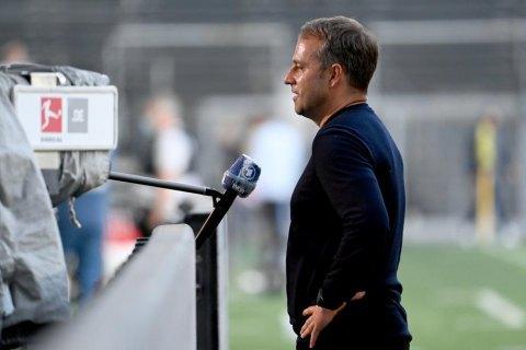 В Немецком футбольном союзе обсудили кандидатуру нового главного тренера сборной