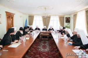 УПЦ МП в среду изберет нового митрополита