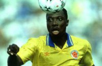 Зірку колумбійського футболу 90-х років оголосили в міжнародний розшук