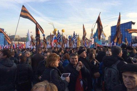 39% росіян заявили про невиконання державою своїх обов'язків