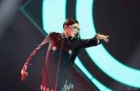 Maruv отримала нагороду MTV Europe Music Awards як найкраща російська виконавиця