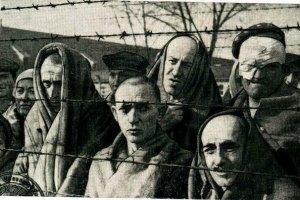 Німці організували акцію пам'яті жертв Голокосту