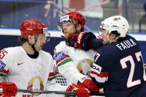 Беларусь, обыграв Норвегию на ЧМ, в плей-офф сыграет с непобедимой Канадой