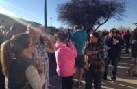 У США сталася стрілянина у школі: 3 вбитих